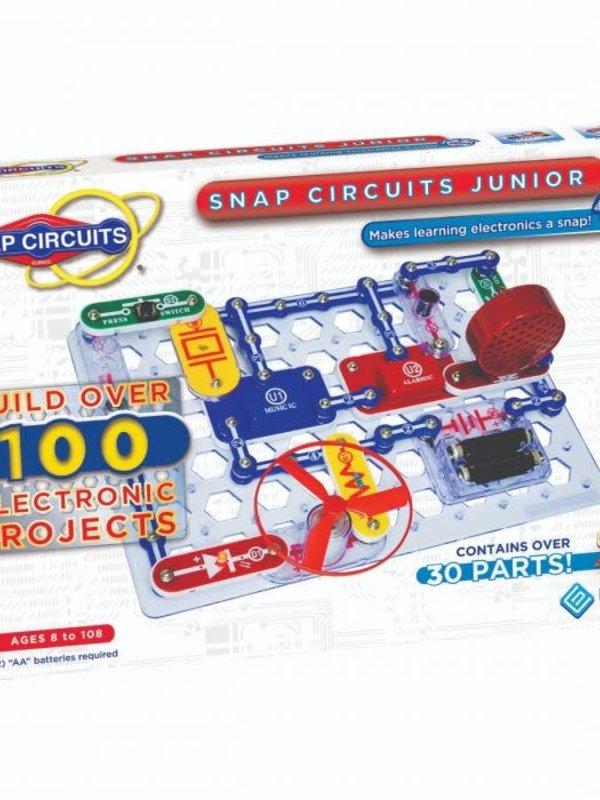 SNAP CIRCUITS Snap Circuits Junior