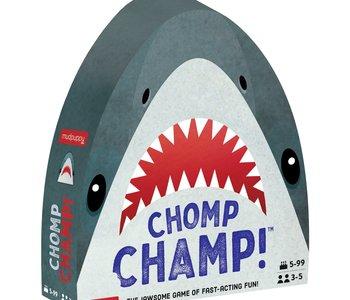 CHOMP Champ! Game