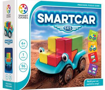 Smartcar 5X5 Game