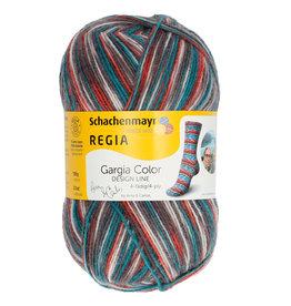 Regia Regia 4 Ply Gargia - Polmak/3857