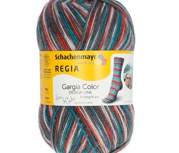 Regia 4 Ply Gargia A & C - Polmak/3857
