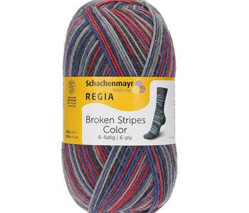 Regia 6ply - Broken Grey/1145