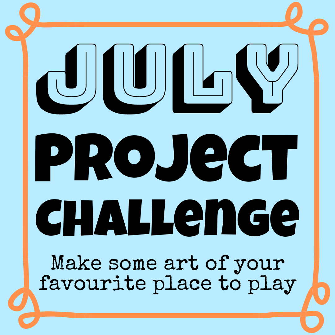 July Project Challenge