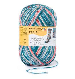 Regia Regia 6 ply A&C - Summer Night/3657