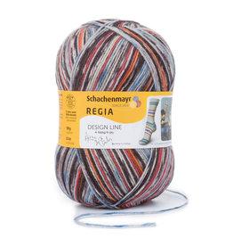 Regia Regia 4ply A&C Fall Night/3655