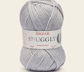 Sirdar Snuggly DK - Cloud/487