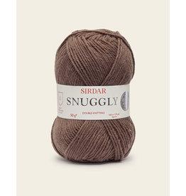 SIRDAR Sirdar Snuggly DK - Soft Brown/428