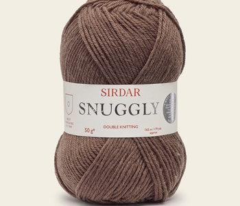 Sirdar Snuggly DK - Soft Brown/428