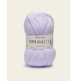 SIRDAR Sirdar Snuggly DK - Lilac/219