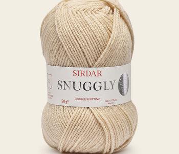 Sirdar Snuggly DK - Biscuit/494