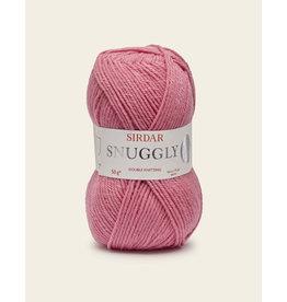 SIRDAR Sirdar Snuggly dk - Spicy Pink 350
