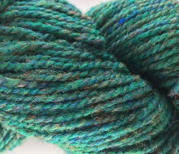 Briggs & Little Heritage 2 Ply - Green Heather