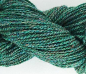 Briggs & Little Tuffy 2ply  - Forest Green