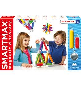 Smartmax Smartmax Magnetic Building Toy 42 pc