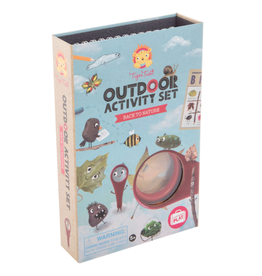 Back to Nature Outdoor Activity Set