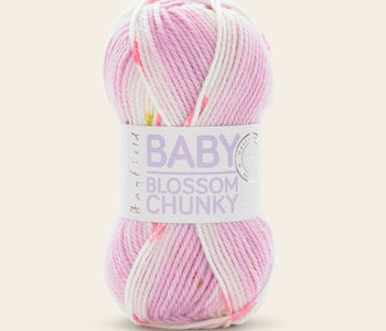 Hayfield Baby Blossom Chunky - Little Lavender/352