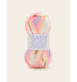 SIRDAR Baby Blossom Chunky - Buttercup/353