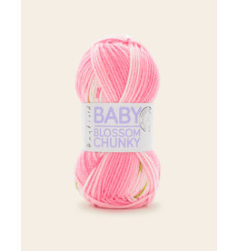 SIRDAR Baby Blossom Chunky - Baby Bouquet/350