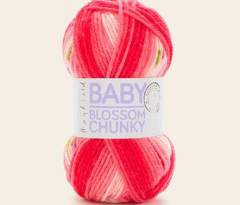 Hayfield Baby Blossom  Chunky - Posie/354