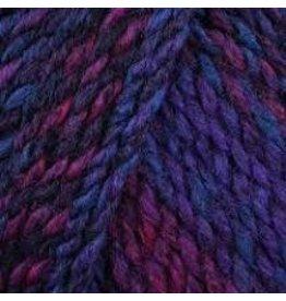 James C Brett Marble Chunky - Purple Haze/MC49