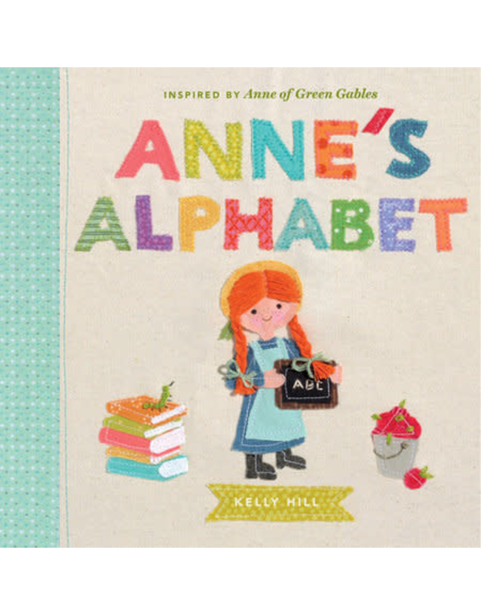 Tundra Anne's Alphabet