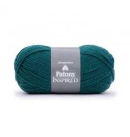 Patons Patons Inspired-Rich Teal