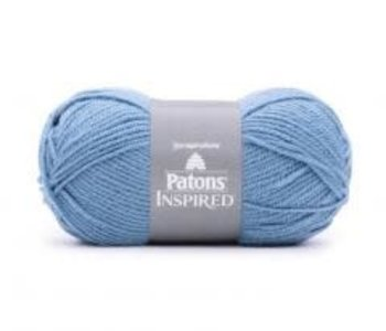Patons Inspired-Pacific Blue