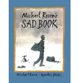 Candlewick Michael Rosen's Sad Book