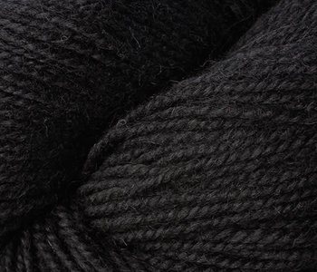 Berroco Ultra Alpaca - Pitch Black/6245