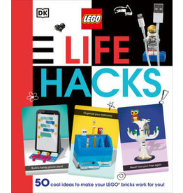 DK LEGO Life Hacks