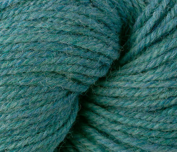 Berroco Ultra Alpaca Light - Turquoise mix/4294