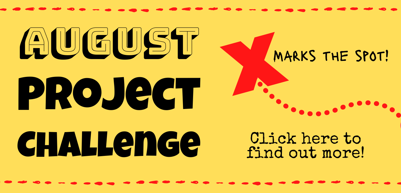 August Project Challenge