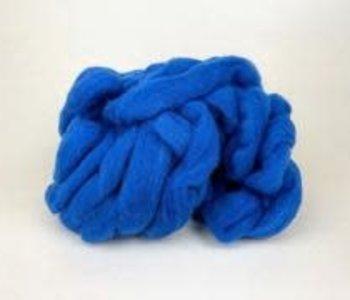 Mini Mills Roving - Blue