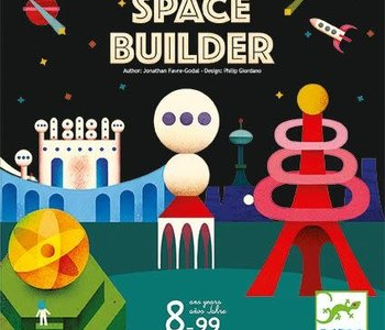 Space Builder Strategy Game