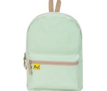 fluf Mint Backpack