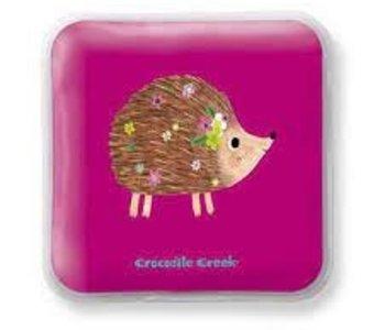 Hedgehog Ice Pack 2pc