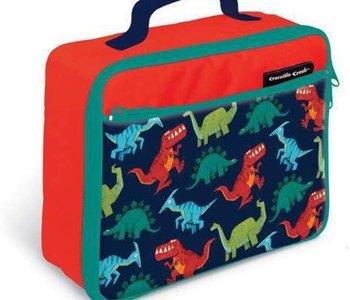 Classic Lunchbox Dinosaurs