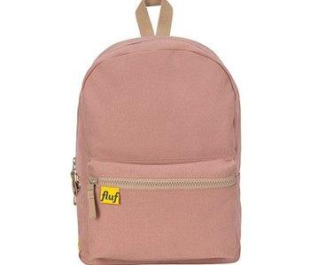 fluf Mauve Backpack