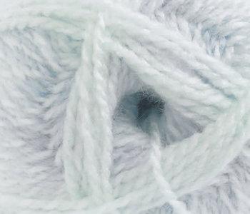 James C Brett Baby Marble DK- Blue Breeze/BM03