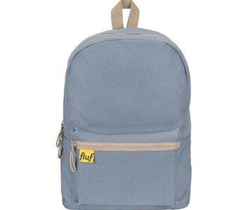 fluf Mid Blue Backpack