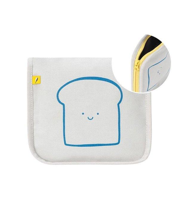 Happy Bread Snack Mat