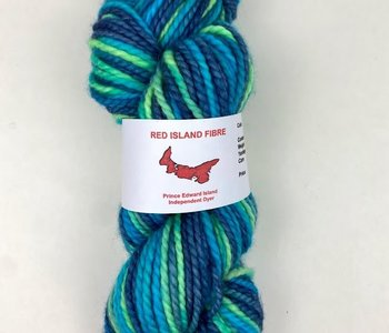 Red Island Fibre  Chunky - Under The Sea