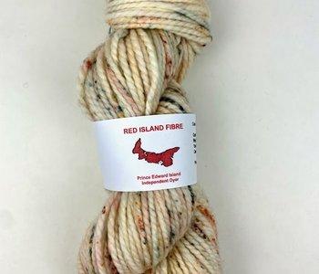 Red Island Fibre Chunky -  Gramps'  Shirt