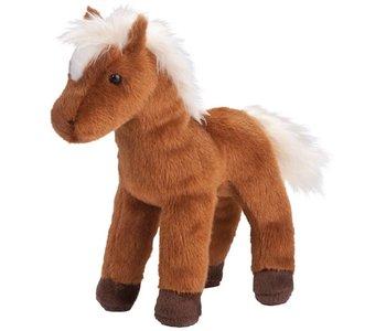 Mr Brown Chestnut Horse Plush