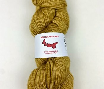 Red Island Fibre Sock/Fingering - Feed The Sheep