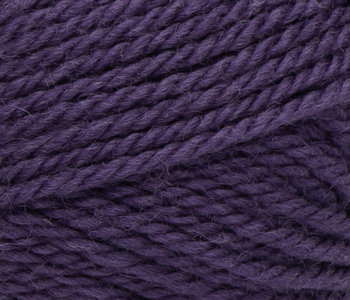 Patons Classic Wool Worsted- Purple Night/782