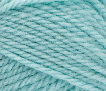 Patons Classic Wool Worsted - Duck Egg Blue/766