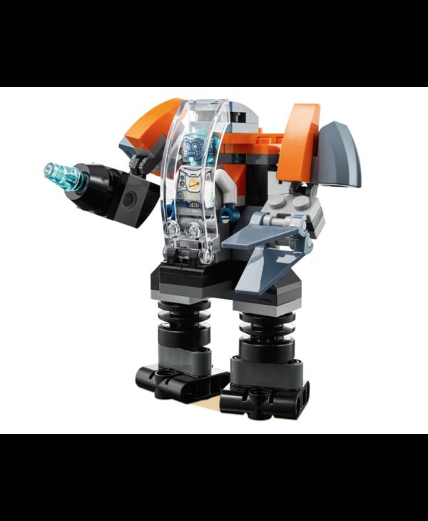 LEGO® Creator 3in1 Cyber Drone