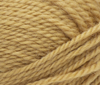 Patons Classic Wool Worsted - Honey/756