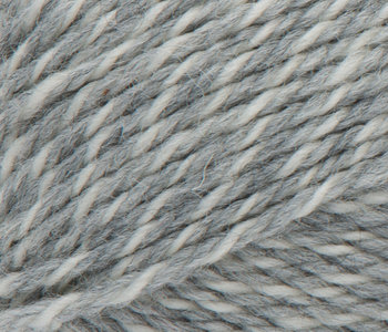 Patons Classic Wool Worsted-Light Grey Marl/251